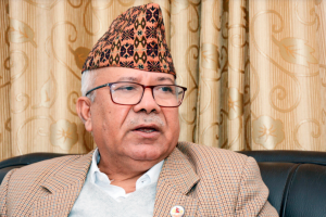 नेपाल पक्षका सांसदहरु मतदानमा सहभागी नहुने निर्णय