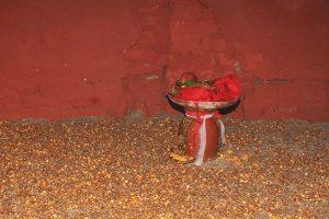आजबाट नवरात्रि आरम्भ : घटस्थापनाको साइत बिहान ११ः४६ बजे शुभ
