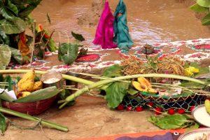 कोरोना कहर विच थारु समुदायमा घर घरमा जितिया पर्व मनाइदै
