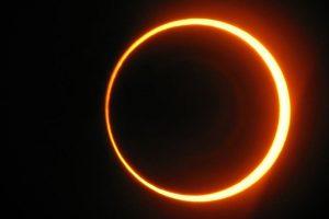 पुस १० गते निक्कै दुर्लभ सूर्यग्रहण, झन्डै तीन घन्टासम्म लाग्ने