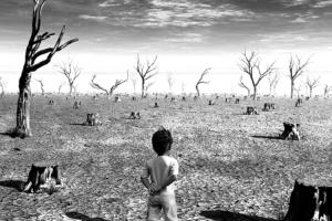 जलवायु परिवर्तन कोरोना भाइरसभन्दा कडा चुनौती