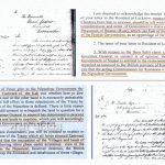 २०३ वर्षअघिको दस्ताबेज :अंग्रेज हाकिमलाई उनकोसरकारको आदेश– कालापानी क्षेत्र नेपाललाई सरेन्डर गर्नू
