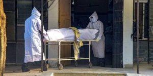 उदयपुरको कटारीका ७४ वर्षिय वृद्धाको कोरोना संक्रमणबाट मृत्यु, मुत्यु हुनेको संख्या १४ पुग्यो