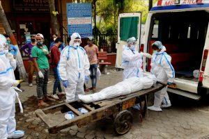 त्रियुगा नगरपालिका ३ की एक महिलाको कोरोनाबाट मृत्यु