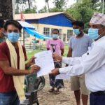 उदयपुरमा एकै दिन ४७९ कोरोनामुक्त, ७० नयाँ संक्रमित थपिँए