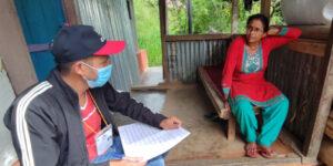 उदयपुरमा राष्ट्रिय जनगणना शुरु, तेस्रो लिङ्गी पनि गणना हुने
